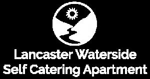Lancaster Self Catering Apartment Logo 2019