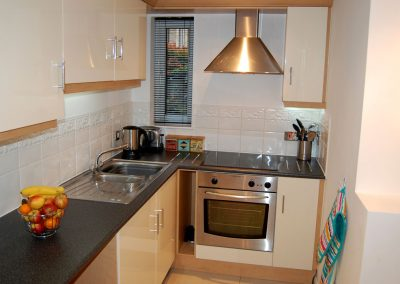 Lancaster Self Catering Apartment Gallery Image 2